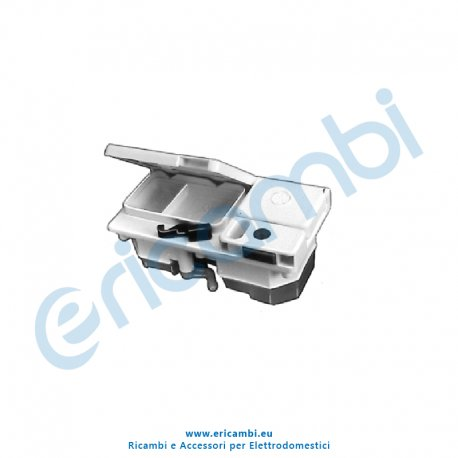 Elettrodosatore