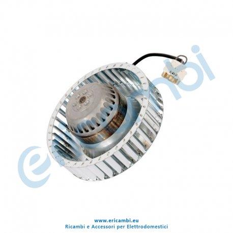 Motore ventilatore