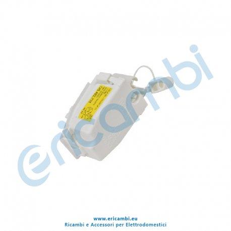 Morsettiera per filtro antidisturbo