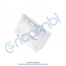 Cassetto filtro lanugine