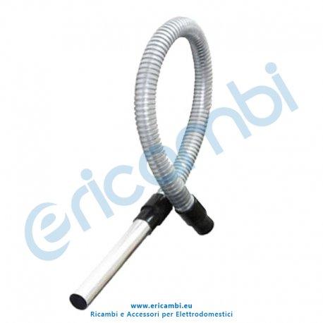 Tubo di ricambio aspiraceneri