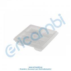 Griglia filtro protezione motore
