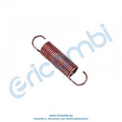 Molla di tensione motore