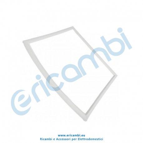 Guarnizione porta bianca 554X371