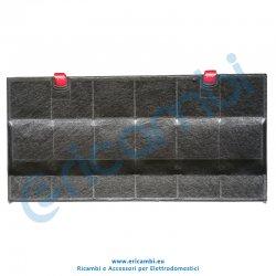 Kit filtro carbone