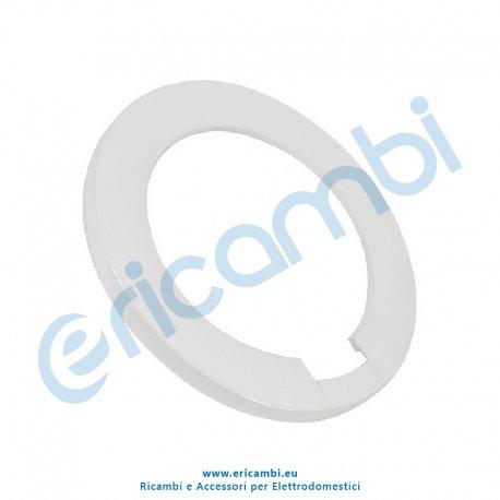 Cornice oblò anteriore