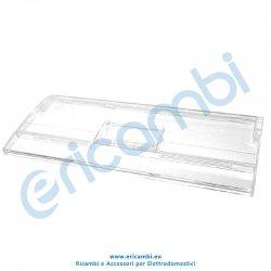 Sportello freezer trasparente