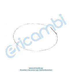 Anello fissaggio guarnizione frontale