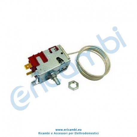 Termostato 077B-6902 c.post L=865 rohs