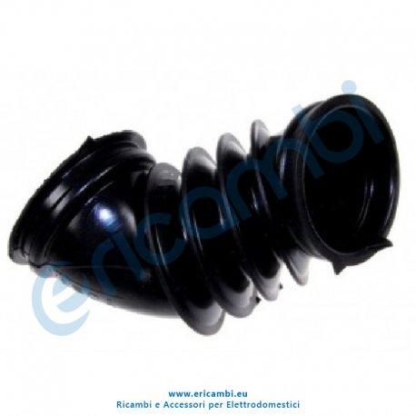 Tubo di carico detersivo