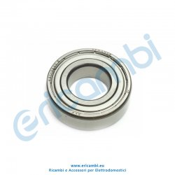 Cuscinetto 25 X52 X 15 6205 - 2Z SKF