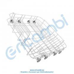 Cestello inferiore lavastoviglie