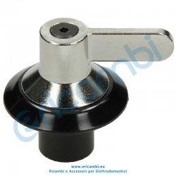 Manopola rubinetto