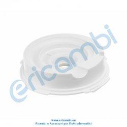Copertura in plastica corpo pompa