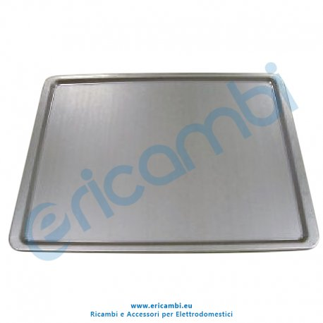Leccarda alluminio