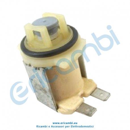 Valvola elettrica per decalcificatore