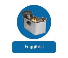 Ricambi per friggitrici