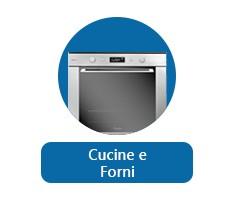 Ricambi per cucine e Forni