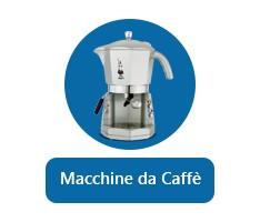 Ricambi per macchine da caffè