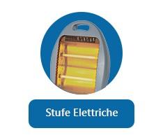 Ricambi per stufe elettriche