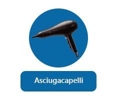 Ricambi per Asciugacapelli